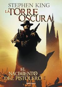 Libro EL NACIMIENTO DEL PISTOLERO