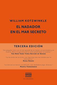 Libro EL NADADOR EN EL MAR SECRETO
