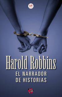 Libro EL NARRADOR DE HISTORIAS