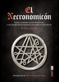 Libro EL NECRONOMICON