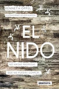 Libro EL NIDO: NO HAGAS PROMESAS QUE NO PUEDAS CUMPLIR