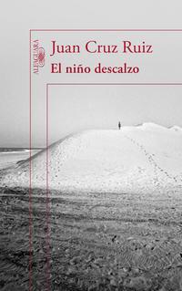 Libro EL NIÑO DESCALZO