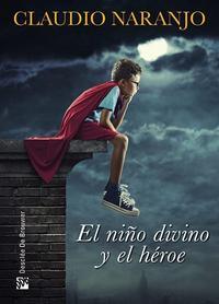 Libro EL NIÑO DIVINO Y EL HÉROE