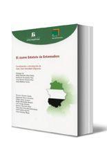Libro EL NUEVO ESTATUTO DE EXTREMADURA