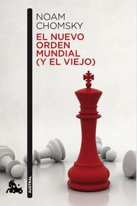 Libro EL NUEVO ORDEN MUNDIAL