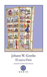 Libro EL NUEVO PARIS