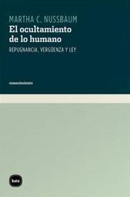Libro EL OCULTAMIENTO DE LO HUMANO