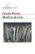 Libro EL OFICIO DE VIVIR