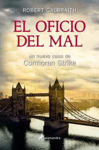 Libro EL OFICIO DEL MAL