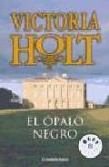 Libro EL OPALO NEGRO