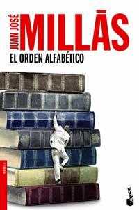 Libro EL ORDEN ALFABETICO