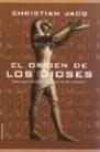 Libro EL ORIGEN DE LOS DIOSES