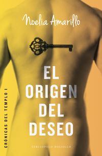 Libro EL ORIGEN DEL DESEO