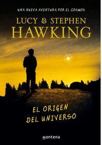 Libro EL ORIGEN DEL UNIVERSO