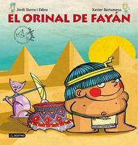 Libro EL ORINAL DE FAYAN