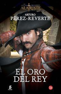 Libro EL ORO DEL REY