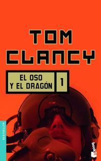 Libro EL OSO Y EL DRAGON, 1