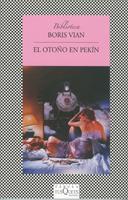 Libro EL OTOÑO EN PEKIN