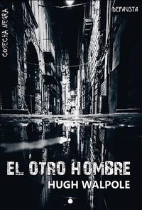 Libro EL OTRO HOMBRE