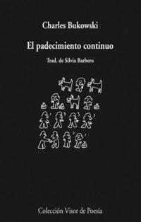 Libro EL PADECIMIENTO CONTINUO