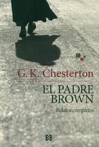 Libro EL PADRE BROWN