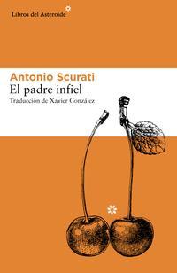 Libro EL PADRE INFIEL