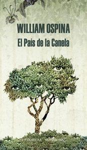 Libro EL PAIS DE LA CANELA