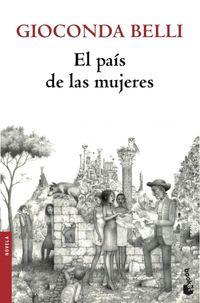 Libro EL PAIS DE LAS MUJERES