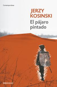 Libro EL PAJARO PINTADO