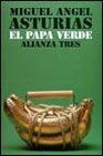 Libro EL PAPA VERDE