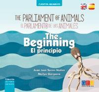 Libro EL PARLAMENTO DE LOS ANIMALES / THE PARLIAMENT OF ANIMALS