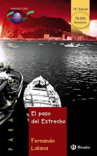 Libro EL PASO DEL ESTRECHO