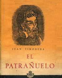 Libro EL PATRAÑUELO