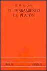 Libro EL PENSAMIENTO DE PLATON