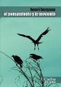 Libro EL PENSAMIENTO Y LO MOVIENTE