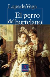 Libro EL PERRO DEL HORTELANO