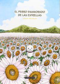 Libro EL PERRO ENAMORADO DE LAS ESTRELLAS
