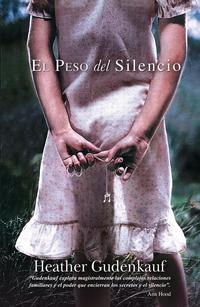 Libro EL PESO DEL SILENCIO