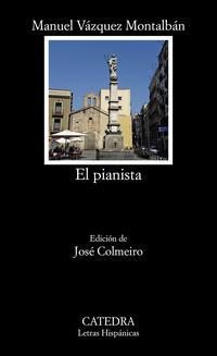 Libro EL PIANISTA