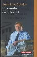 Libro EL PIANISTA EN EL BURDEL
