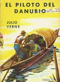 Libro EL PILOTO DEL DANUBIO