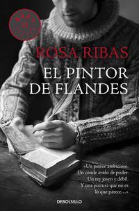 Libro EL PINTOR DE FLANDES