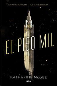 Libro EL PISO MIL