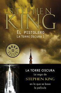Libro EL PISTOLERO (LA TORRE OSCURA #1)
