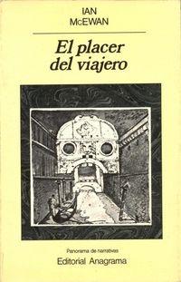 Libro EL PLACER DEL VIAJERO