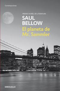 Libro EL PLANETA DE MR. SAMMLER