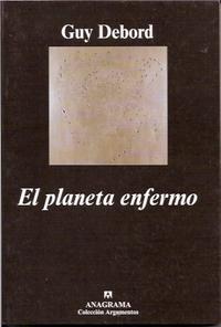 Libro EL PLANETA ENFERMO