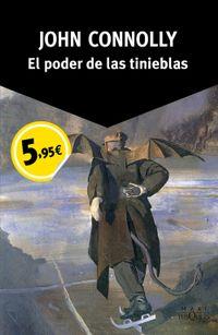 Libro EL PODER DE LAS TINIEBLAS