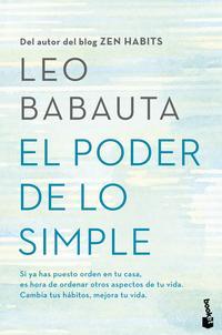 Libro EL PODER DE LO SIMPLE