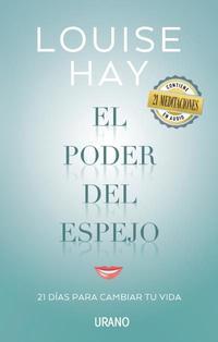 Libro EL PODER DEL ESPEJO
